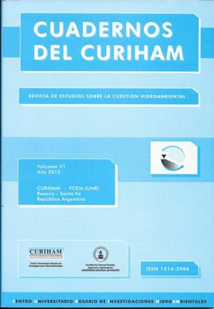 Ver Vol. 21 (2015)