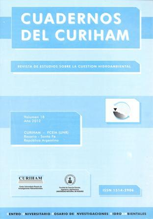 Ver Vol. 18 (2012)